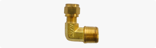 Easylube® Accessory - Copper Pipe Mounting Adaptors for P-406F