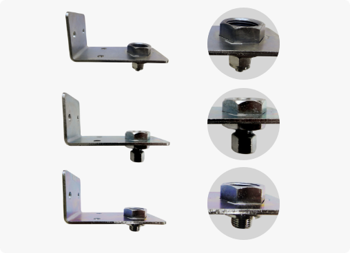 Easylube® Accessory - Mounting Bracket